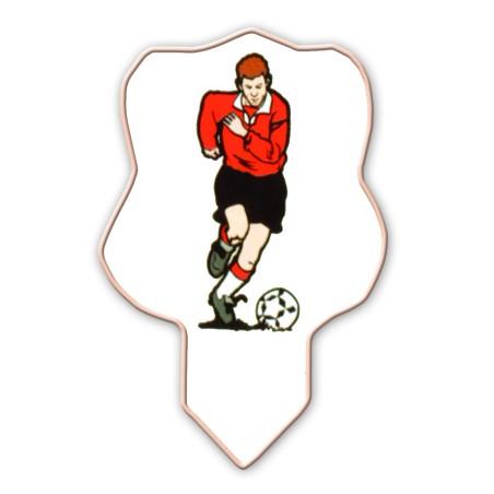 Comprar Jugador de Fútbol en Oblea (75)