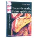 Comprar TOURS DE MAIN PAINS SPECIAUX Profesional