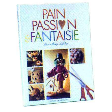 Comprar LIVRE PAIN - PASSION - FANTAISIE