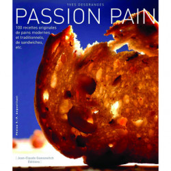 Comprar PASSION PAIN -