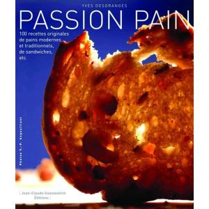 PASSION PAIN -
