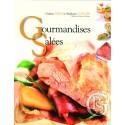 Comprar GOURMANDISES SALEES Profesional