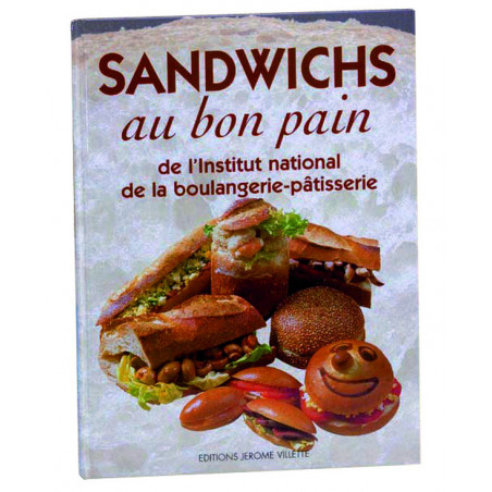 Comprar SANDWICHS AU BON PAIN