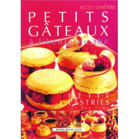 Comprar PETITS GATEAUX A L'HEURE DU THE