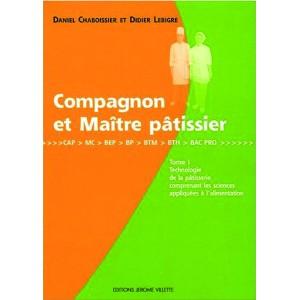 Comprar COMP. & MAITRE PATISSIER TOME 3