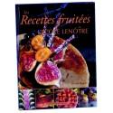Comprar LES RECETTES FRUITEES LENOTRE - Profesional