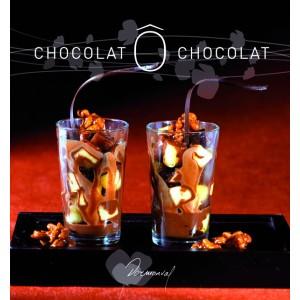 Comprar CHOCOLAT O CHOCOLAT