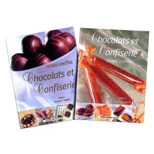 Comprar LIBRO CHOCOLAT ET CONFISERIE T 1