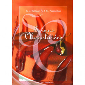 Comprar Libro de Recetas de Chocolate