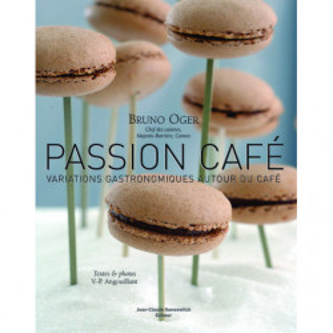 Comprar Libro Passion Café
