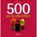 Comprar 500 JUS ET SMOOTHIES Profesional