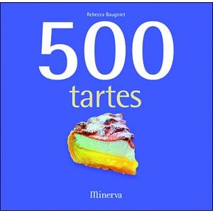 500 TARTES