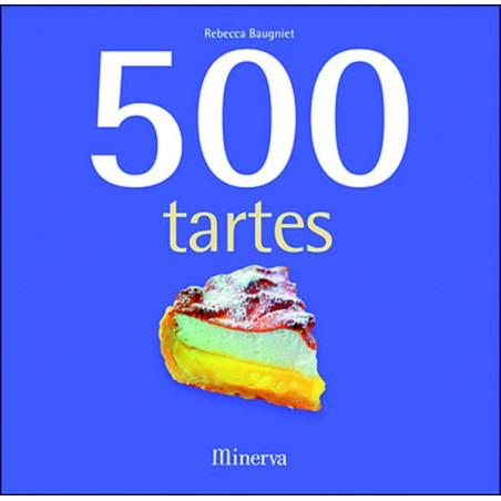 Comprar 500 TARTES