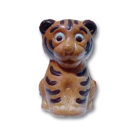 Comprar Molde de Policarbonato Tigre Bebé