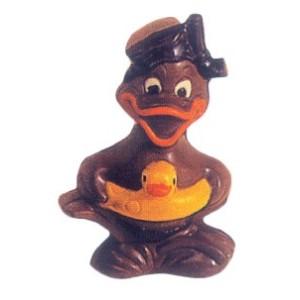 Comprar Molde de Policarbonato Pato con Flotador