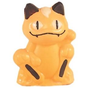 """Molde de Policarbonato Gato """"Pokemon"""""""