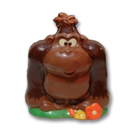 Comprar Molde de Policarbonato Gorila