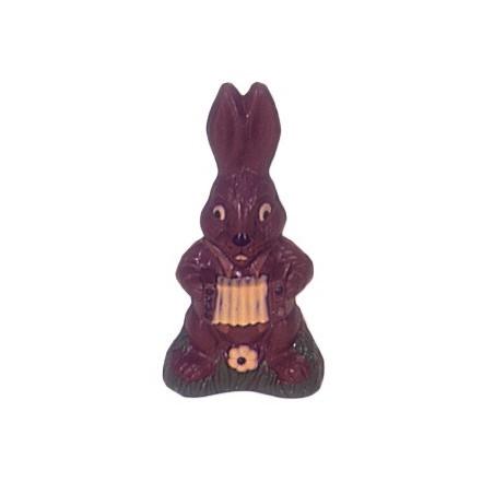 Comprar Molde de Policarbonato Conejo con Acordeón