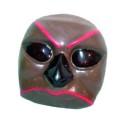 Comprar Molde de Policarbonato Máscara de Luchador Profesional