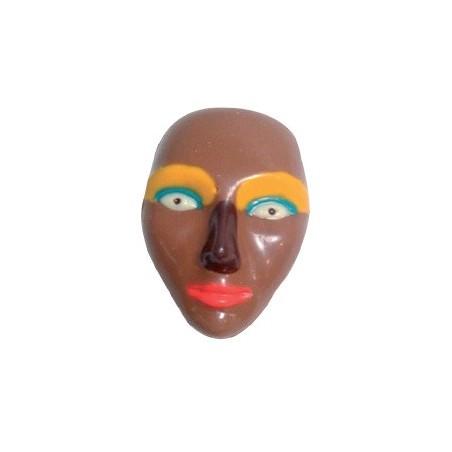 Comprar Molde de Policarbonato Máscara Simple