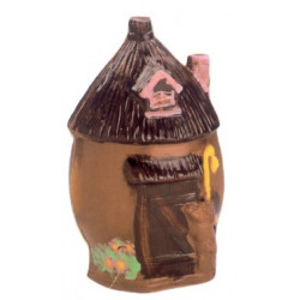 Comprar Molde de Policarbonato Choza con Forma de Huevo