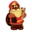 Comprar Molde de Policarbonato Papá Noel con Osito Profesional