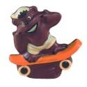 Comprar Molde de Policarbonato Mono Skate Board Profesional