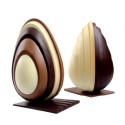 Comprar Kit Molde Termoperforado Huevo de Diseño Multi-Huevo Tricolor Profesional