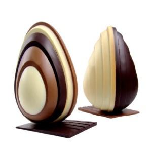 Comprar Kit Molde Termoperforado Huevo de Diseño Multi-Huevo Tricolor