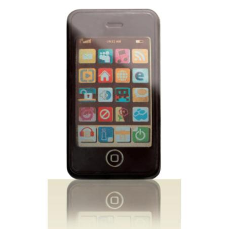 Comprar Placa Termoforma Teléfono Iphone