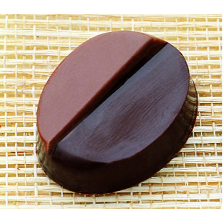 Comprar Molde para Bombones con Forma de Grano de Café