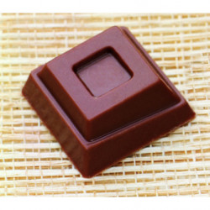 Molde para Bombones con Forma de Onza de Chocolate