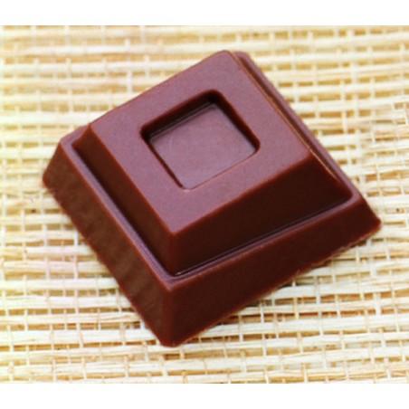 Comprar Molde para Bombones con Forma de Onza de Chocolate