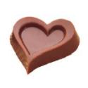 Comprar Molde para Bombones con Forma de Corazón Profesional