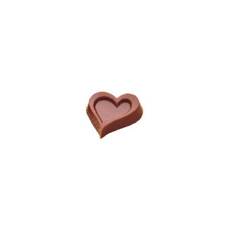 Comprar Molde para Bombones con Forma de Corazón