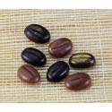 Comprar Molde para Bombones con Forma de Granos Pequeños de Café Profesional