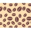 Comprar Choco-Transfer Granos de Café Color Cacao Profesional