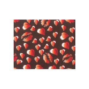 Choco-Tranfert de Besos Rojos