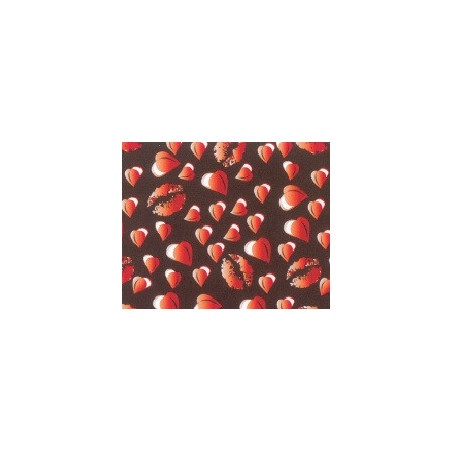 Comprar Choco-Tranfert de Besos Rojos