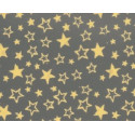 Comprar Chocotransferts de Estrellas Amarillas Doradas Profesional