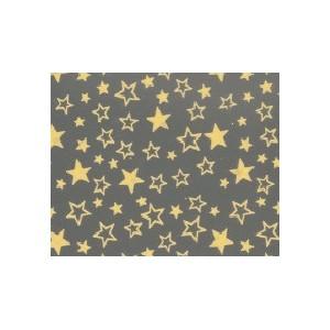 Chocotransferts de Estrellas Amarillas Doradas
