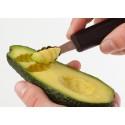 Comprar Vaciador para Fruta y Verdura Ovalado Acanalado Profesional