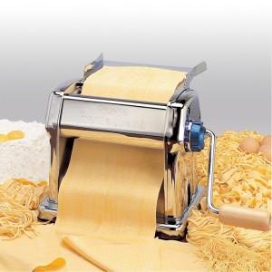 Máquina de pasta Manual
