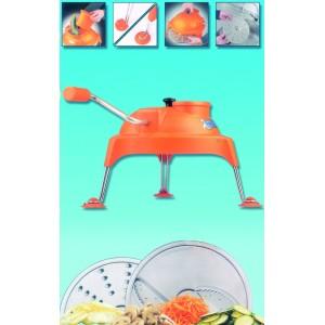 Rallador y cortador de verduras profesional