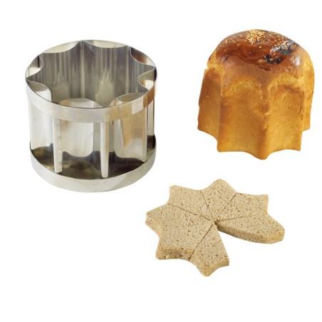 Comprar Molde Sorpresa para Pan Estrella