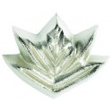 Comprar Molde de Aluminio Fundido con Forma de Hoja Profesional
