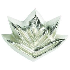 Molde de Aluminio Fundido con Forma de Hoja