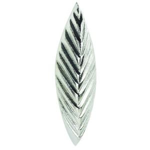 Comprar Molde Aluminio Fundido Hoja con Forma de Lanza