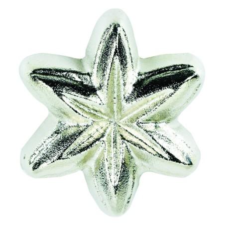 Comprar Molde Aluminio Fundido Estrella de 6 Puntas