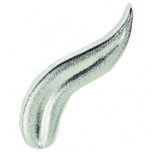 Molde de Aluminio Fundido con Forma de Llamarada